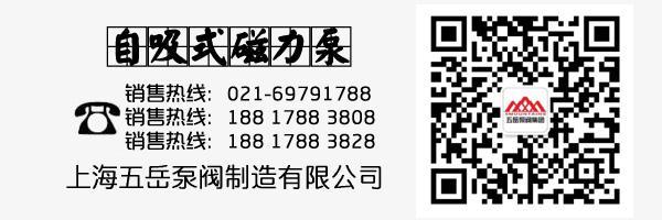 光辉娱乐指定招商购买自吸式磁力泵选对专业厂家