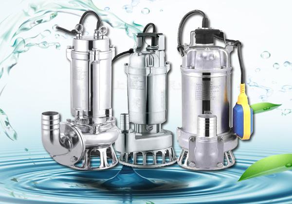 天辰平台代理注册科研助力潜水泵高端化,服务于建筑业高效安全运营