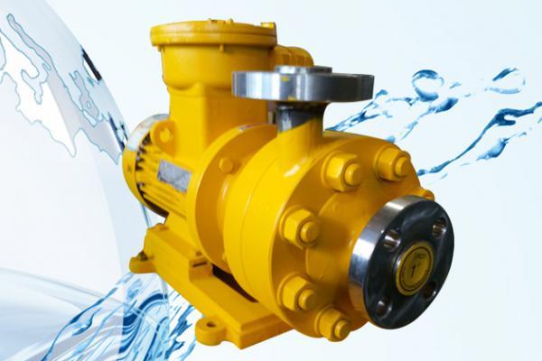 天辰平台代理注册化工装备向绿色节能方向发展,高压磁力泵服务于化工产业大有可为