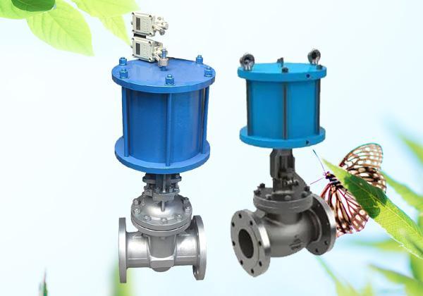 天辰平台代理注册冶金行业走绿色发展之路,需要高质量气动闸阀助力