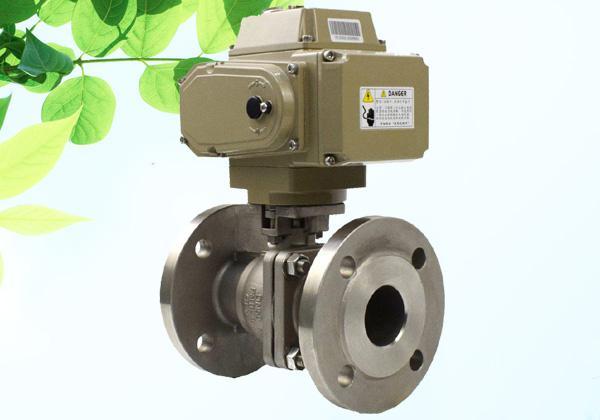 天辰平台代理注册升级工业生产机械设备基础件,高压电动球阀助力绿色造纸行业发展